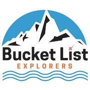 Bucket List Explorers